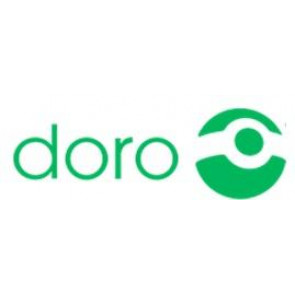 Power adaptor Doro smartphones blister Noir