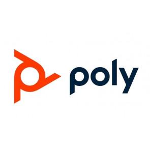 Polycom Trio Visual+ CODEC ONLY. Incl. Trio Visual+. Power over Ethernet. 1 HDMI
