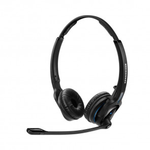 MB PRO 2 / micro-casque Bluetooth binaural avec câble de recharge USB