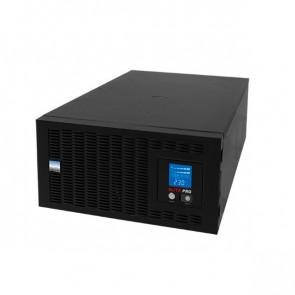 Onduleur LINE INTERACTIF SINUS RACK 6000VA/4500W IEC*10 + bornier