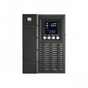 Onduleur ON LINE MONOPHASE DOUBLE CONVERSION  1500VA/1200W IEC C13*4