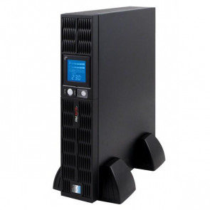 Onduleur LINE INTERACTIF SINUS TOUR/RACK + RM CARD 205 1000VA/670W