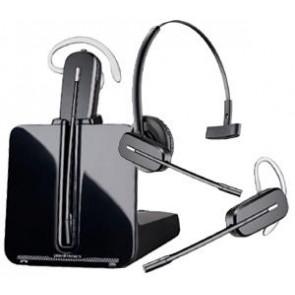 CS540/A Convertible Usage professionnel. efficacité sans compromis - Oreillette