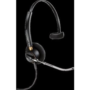 EncorePro HW510V Monaural Tube vocal – Coussinet confort – Ultra léger – Son