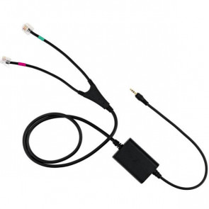 EHS-CISCO 03 / Décroché électronique pour casques sans fil (Cisco. SPA 512G. SPA