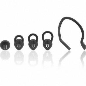 HSA-Présence / Set accessoires Présence ( 4 embouts. crochet d'oreille)