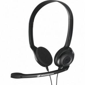 PC 3 chat / micro-casque pc dble jack/ arceau serre tète dble écouteurs// Micro