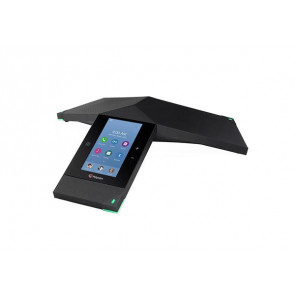 RealPresence Trio 8800 IP conference phone with built-in Wi-Fi. Bluetooth and