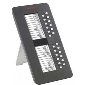 Module d'expansion de touches Avaya 9600 SBM24