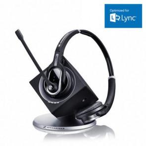 DW Pro 2 ML / micro-casque sans fil DECT binaural - micro anti-bruit - Tel fixe