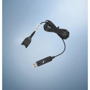 CORDON SENNHEISER USB-ED 01