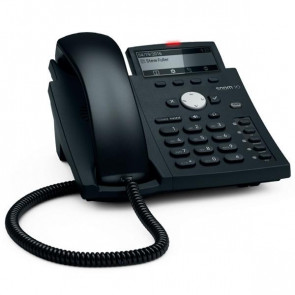 Snom D305 io Desk Telephone High-resolution display with backlight Ethernet