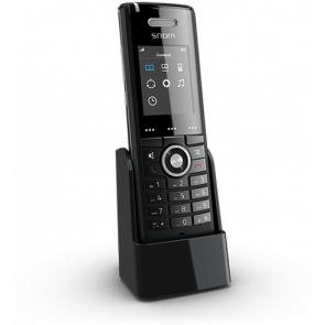 Snom M65 Professional Handset Configurable to M300 and M700 Wideband
