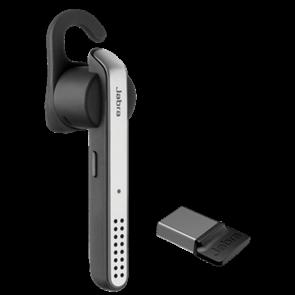 Jabra Stealth UC™. Technologie Bluetooth. Téléphonie IP et mobile. Active Noise