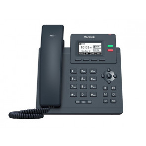 Yealink SIP-T31G Gigabit IP Phone with 2 Lines & HD voice