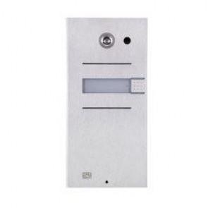 2N® Helios IP Vario 1 bouton