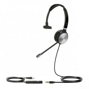 UH36 Mono UC USB Wired Headset