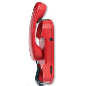 HD2000 SIP URGENCE 3 ROUGE