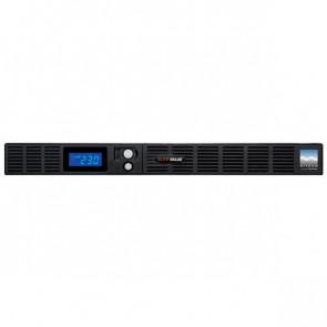 Onduleur LINE INTERACTIF RACK 1500VA/900W IEC*6