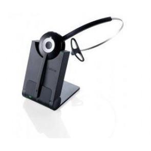 Jabra PRO™ 930 Mono. DECT. Connexion PC via USB. Antibruit. 120 mètres de portée