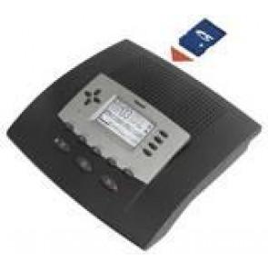 tiptel 570 SD / Capacité 16 h. jusqu'à 64 h par carte SD 2Go. 14 annonces
