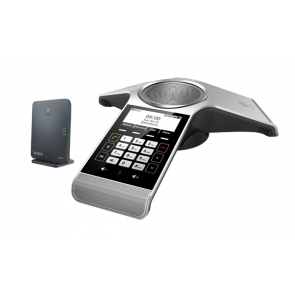 CP930W-Base (Pack CP930W + Base W60B) W60B: DECT technology. Up to 8 concurrent