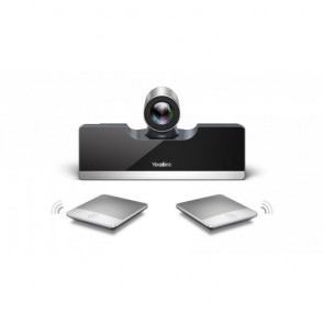 Yealink Video Conferencing Endpoint • 1080P/60FPS & 5X optical camera. 83