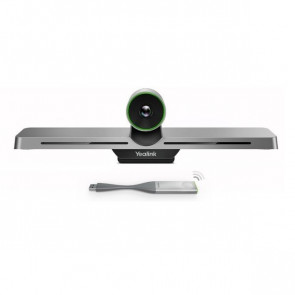 Yealink Video Conferencing Endpoint • 1080P/30FPS & 4X digital e-PTZ camera. 103