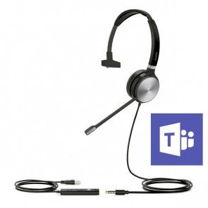 UH36 Mono Teams USB Wired Headset
