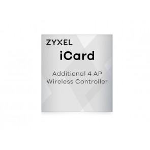 Licence management de 4 AP WiFi supplémentaires pour USG. ZyWALL. VPN et UAG