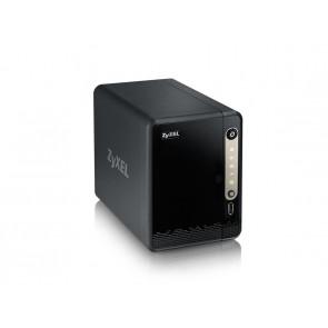 NAS 2DD SATA2 - 1 port Gbps RJ45 - 2 ports USB 3.0 - 1 port USB 2.0 -