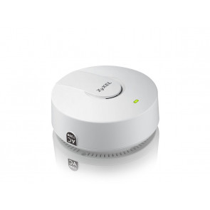 AP WiFI 802.11ac - double radio - design ' détecteur de fumée ' - PoE