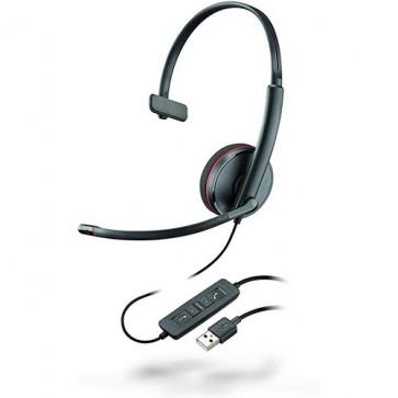 BLACKWIRE.C3210 USB-A.BLACK