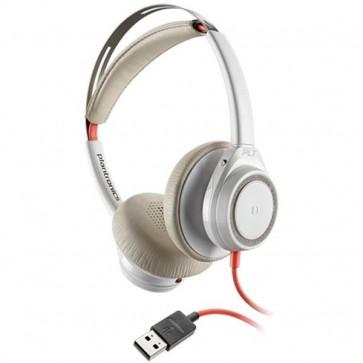 BLACKWIRE 7225, BW7225  USB-A, WHITE,