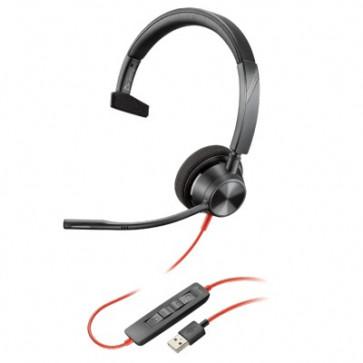 Blackwire 3310, BW3310 USB-A