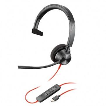 Blackwire 3310, BW3310 USB-C