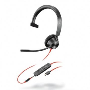 Blackwire 3315, BW3315 USB-C