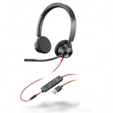 Blackwire 3325, BW3325 USB-A