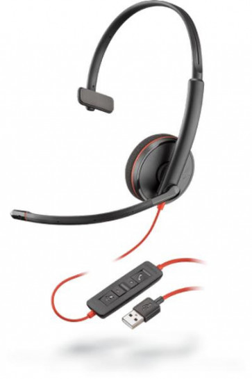 BLACKWIRE.C3210 USB-A