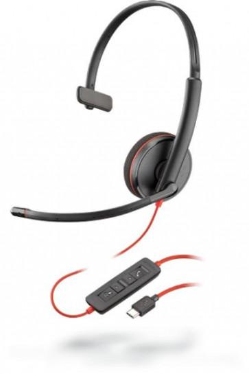 BLACKWIRE.C3210 USB-C