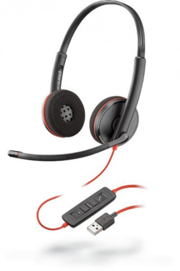 BLACKWIRE.C3220 USB-A
