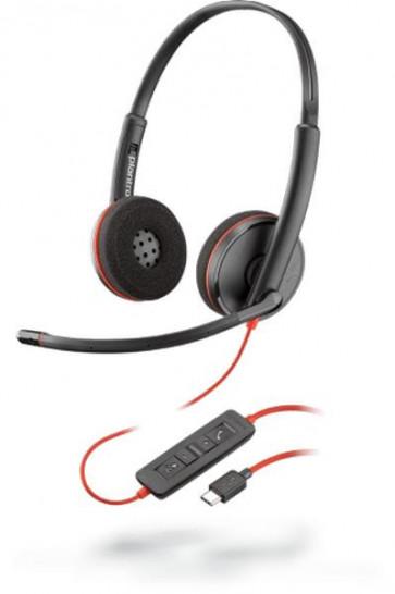 BLACKWIRE.C3220 USB-C