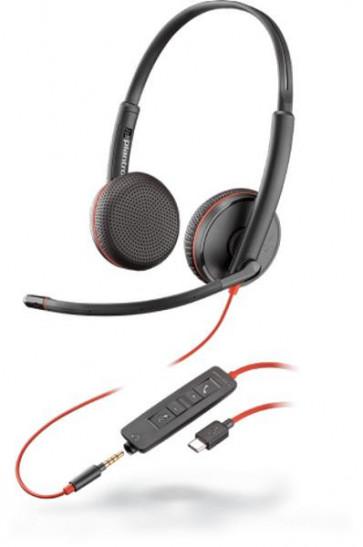 BLACKWIRE.C3225 USB-C