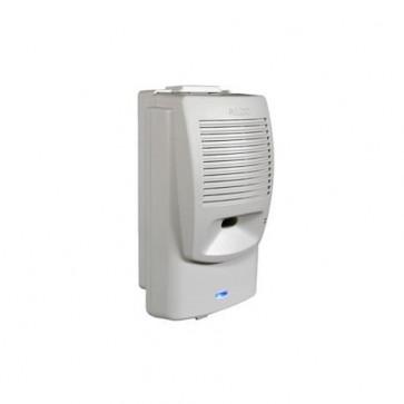 SIP audio Alerter 8180 Sirène IP jusqu'à 106dB + pager avec haut-parleur et