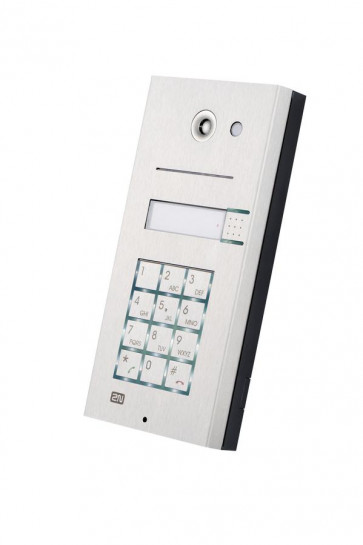 Helios IP Vario 1 bouton + clavier