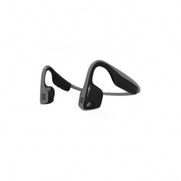 Casque Serre-Nuque Bluetooth Gris TREKZ TITANIUM