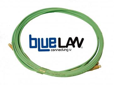 Jarretiere Optique 50/125 OM3 (compatible OM2) LC/LC Duplex 15m