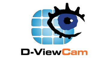 Licence D-Viewcam Plus. VMS pour 32 canaux
