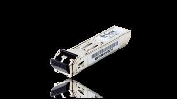 Transceiveur mini-Gbic fibre monomode SFP LC 1000Base-LX (10km)