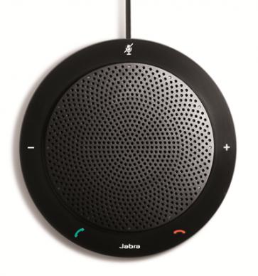 Jabra SPEAK™ 410 Microsoft - Audioconférence USB - Certifié Microsoft